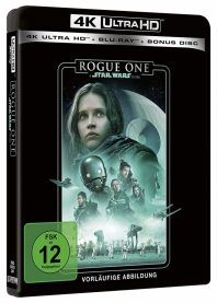 Rogue One 4k