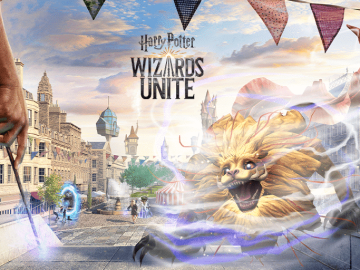 Harry Potter: Wizards Unite März Update