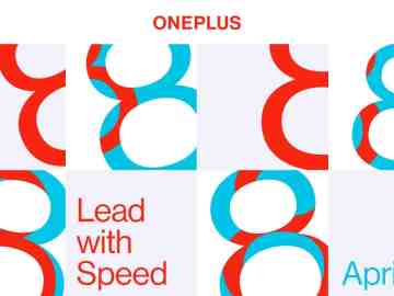 OnePlus Lead with Speed