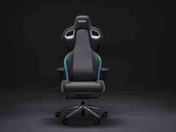 Recaro Exo Gaming Seat