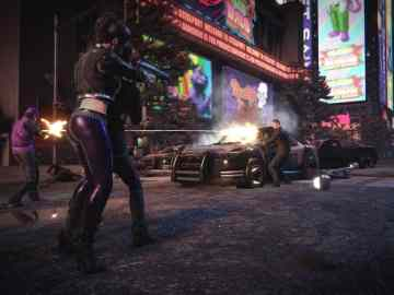 Saints Row The Third - Remastered