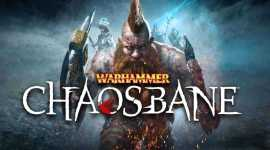 Warhammer Chaosbane keyart
