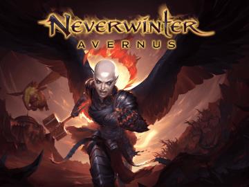 Neverwinter Avernus Artwork