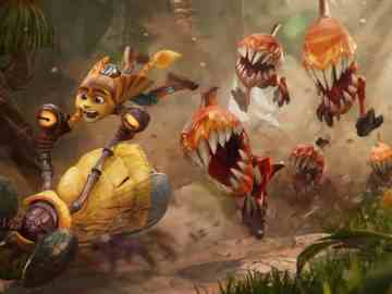 Ratchet & Clank: Rift Apart PlayStation 5
