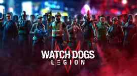 Watch Dogs Ledion Logo Artwork