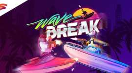 Wave Break Stadia