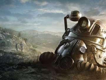 Fallout 76 Artwork