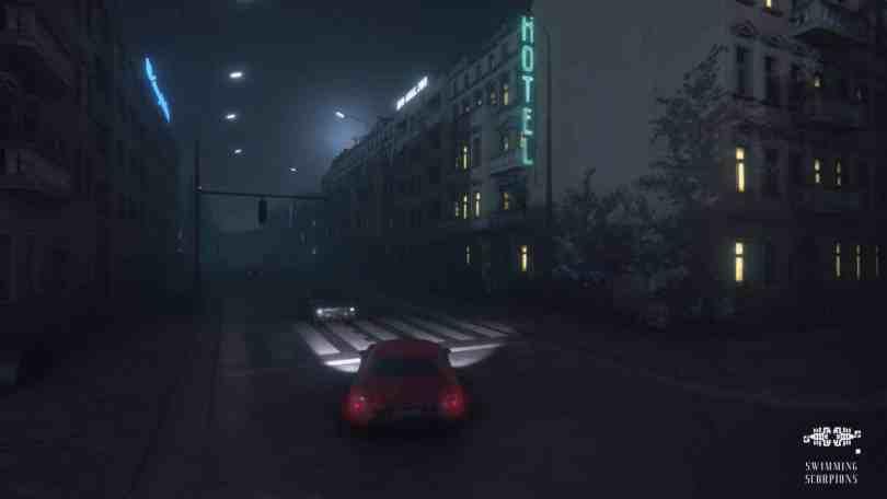 petrol blood screenshot