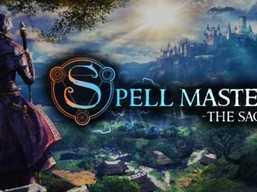 spellmaster the saga keyart