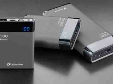 FreePower Manta HD Powerbank