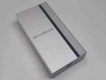 AVerMedia BU110