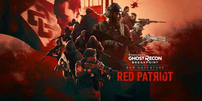ghost recon red patriot