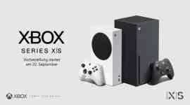Xbox Series vorbestellen