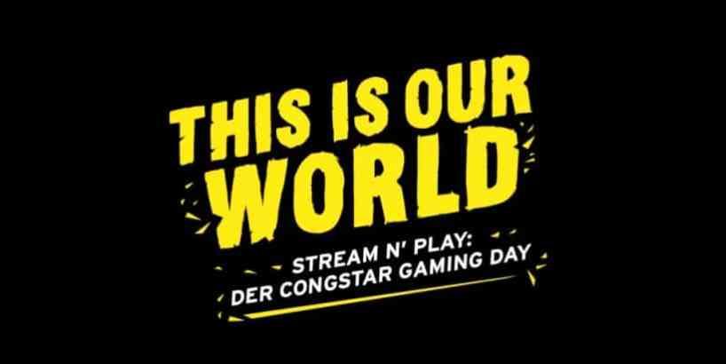 Stream n Play