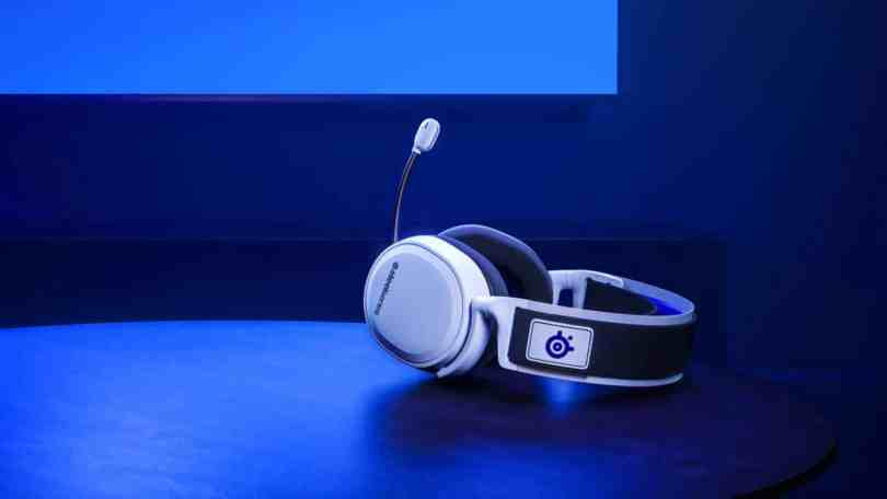 SteelSeries Arctis 7 PlayStation 5