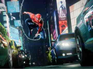 marvels spider-man ps5