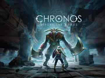 Chronos Keyart withLogo