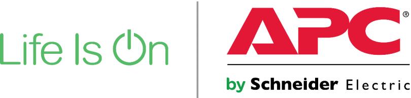 schneider apc logo