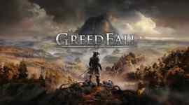 GreedFall Keyart