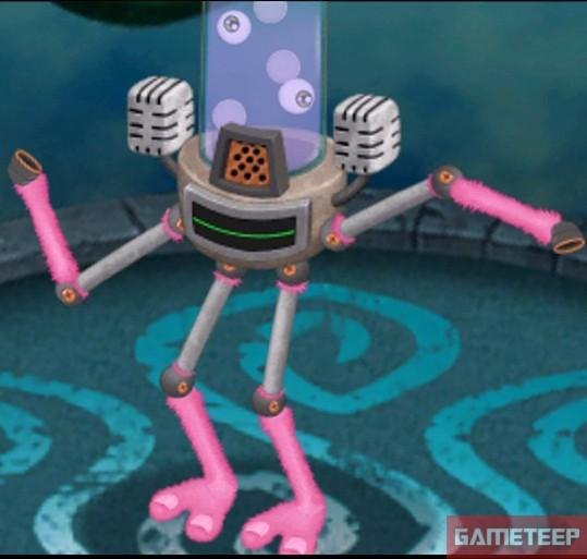 New Blipsqueak Wublin In My Singing Monsters Gameteep