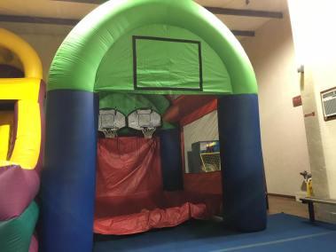 Hoop Shot Indoor