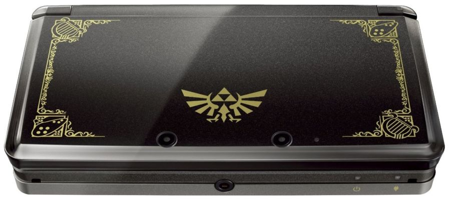 Image result for Zelda 3DS