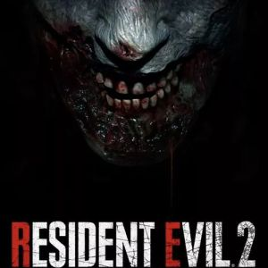 Resident Evil 2 - PS4 Primary Account (US)