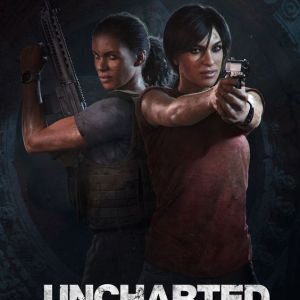 Uncharted: The Lost Legacy- PS4 Primary Account (US)