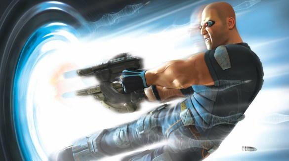 Die Timesplitters-Lizenz bleibt bei Crytek