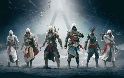 Wusstet ihr dass... Assassin's Creed als Spin-Off zu Prince of Persia angedacht war?