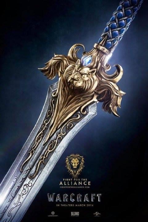 Poster der Allianz