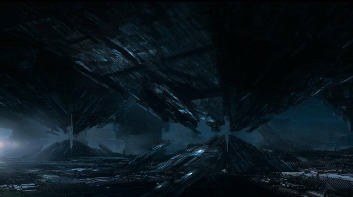 Die ersten Konzeptgrafiken zum nächsten Mass Effect sehen bedrohlich gut aus.