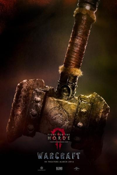 Poster der Horde