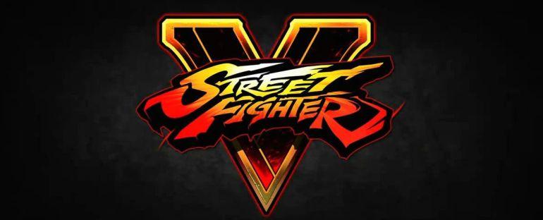 Street Fighter V - Beitragsbild