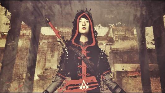 Shao Jun lautet der Name der Heldin in diesem Schleichabenteuer