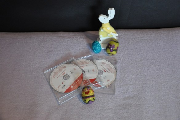 6. Preis: 3x je einmal SingStar Ultimate Party für PlayStation 4