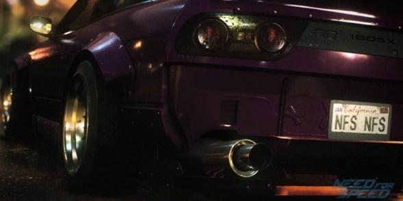Wir rollen an den Start: Kann der Reboot der Need for Speed-Reihe überzeugen?