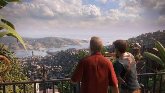 Uncharted 4 bekommt einen Koop-Modus!