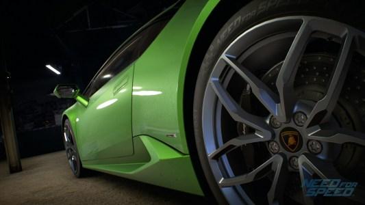 Wagenfarbe, Wagenhöhe, Felgen, Motorisierung und vieles mehr könnt ihr im Tuningpart anpassen!