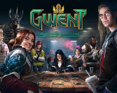 GWENT-titelbild