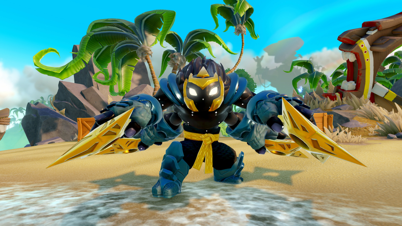 Helden in Eigenkreation sind nun in Skylanders Imaginators möglich.