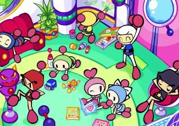 Super Bomberman R - Beitragsbild