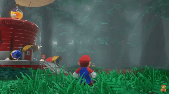 Super Mario Odyssey - 3
