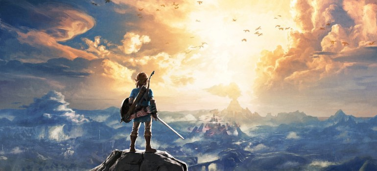 The Legend of Zelda: Breath of the Wild - Beitragsbild