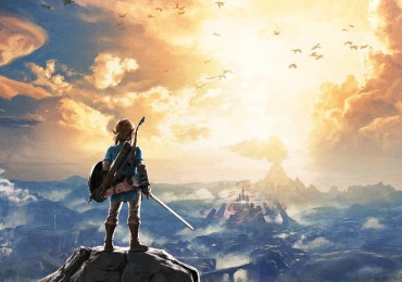 The Legend of Zelda: Breath of the Wild - Beitragsbild