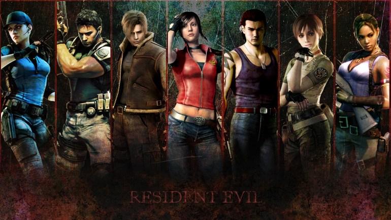 Resident Evil Special: Top 5 Endbosse