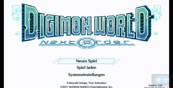 Testbericht: Digimon World: Next Order