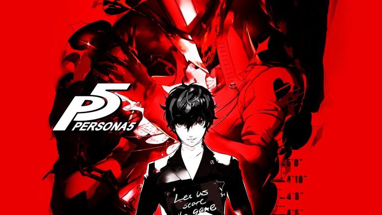 Persona 5 - Beitragsbild