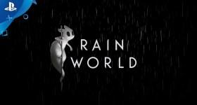 Rain World - Beitragsbild