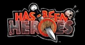 Testbericht: Has Been Heroes